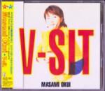 奥井雅美 V-Sit_表